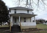 Foreclosed Home in Clifton 60927 N 1500 EAST RD - Property ID: 4095165653
