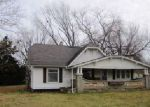 Foreclosed Home in Lowry City 64763 S HANCOCK ST - Property ID: 4096093720