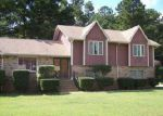 Foreclosed Home in Anniston 36207 THRASH LN - Property ID: 4096131827