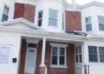 Foreclosed Home in Wilmington 19802 E 17TH ST - Property ID: 4096199708