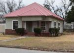 Foreclosed Home in Madill 73446 W TALIAFERRO ST - Property ID: 4096400290