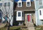 Foreclosed Home in Silver Spring 20904 SWEET CLOVER DR - Property ID: 4096496202