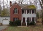 Foreclosed Home in Richmond 23236 TORQUAY LOOP - Property ID: 4096565412
