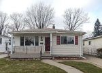 Foreclosed Home in Dearborn Heights 48125 ZIEGLER ST - Property ID: 4096571994