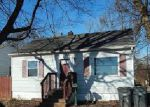 Foreclosed Home in Evansville 47711 E MORGAN AVE - Property ID: 4096588181