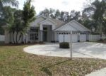 Foreclosed Home in Lutz 33548 BROOKER VILLAGE CIR - Property ID: 4096664392