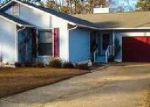 Foreclosed Home in Fayetteville 28311 FOSTER DR - Property ID: 4096753746