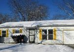 Foreclosed Home in Richton Park 60471 GREENBRIER LN - Property ID: 4096784845
