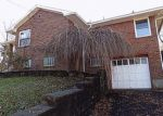Foreclosed Home in Canonsburg 15317 LINDEN RD - Property ID: 4096797992