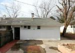 Foreclosed Home in Hyattsville 20785 NORMANDY RD - Property ID: 4096838264