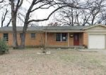 Foreclosed Home in Haltom City 76117 EDITH LN - Property ID: 4096963979