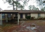 Foreclosed Home in Huntsville 77340 PINE NEEDLE DR - Property ID: 4096969665