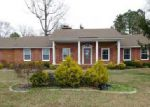 Foreclosed Home in Goldsboro 27530 PATETOWN RD - Property ID: 4097147480