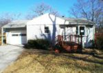 Foreclosed Home in Independence 64052 E 25TH TER S - Property ID: 4097248210