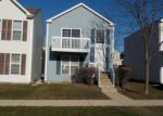 Foreclosed Home in Aurora 60504 VICTORIA PARK CIR - Property ID: 4097460634