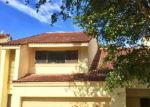 Foreclosed Home in Miami 33196 SW 150TH PLACE CIR - Property ID: 4097628825