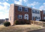 Foreclosed Home in Vinton 24179 OXFORD SQ - Property ID: 4097854811