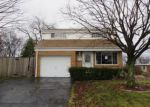 Foreclosed Home in Irwin 15642 WOODALL AVE - Property ID: 4097923121