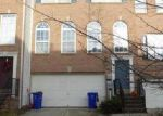 Foreclosed Home in Laurel 20723 FRAGRANT LILIES WAY - Property ID: 4097934970