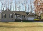 Foreclosed Home in Shady Spring 25918 MISTY LN - Property ID: 4097971306