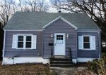 Foreclosed Home in Waterbury 06708 OVERLOOK AVE - Property ID: 4098164903