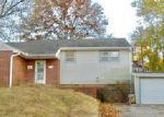 Foreclosed Home in Saint Joseph 64505 MANCHESTER RD - Property ID: 4098192481
