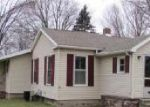 Foreclosed Home in Quincy 49082 E JEFFERSON ST - Property ID: 4098204306