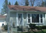 Foreclosed Home in Saginaw 48602 NEWBERRY ST - Property ID: 4098330896