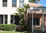 Foreclosed Home in West Palm Beach 33412 HERITAGE CLUB DR - Property ID: 4098485943