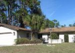 Foreclosed Home in Palm Coast 32137 BEECHWOOD LN - Property ID: 4098494240