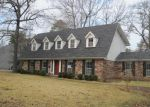 Foreclosed Home in Crossett 71635 ELM ST - Property ID: 4098593224