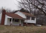 Foreclosed Home in Bloomingdale 43910 TOWNSHIP ROAD 204 - Property ID: 4099008878