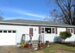 Foreclosed Home in Chesapeake 23320 RUTLEDGE RD - Property ID: 4099175293