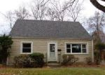 Foreclosed Home in New Britain 06053 SKIPPER ST - Property ID: 4099350940
