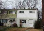Foreclosed Home in Hyattsville 20785 COLUMBIA TER - Property ID: 4099652694
