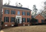 Foreclosed Home in Aiken 29803 HEMLOCK DR - Property ID: 4099967594