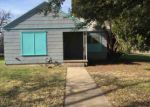 Foreclosed Home in Ballinger 76821 LARGENT AVE - Property ID: 4100054309