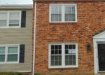 Foreclosed Home in Newport News 23607 TOWNE SQUARE DR - Property ID: 4100073136