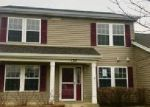 Foreclosed Home in Oswego 60543 WATERBURY CIR - Property ID: 4100354773