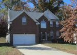 Foreclosed Home in Fort Washington 20744 RIDGE BROOK CT - Property ID: 4100389361