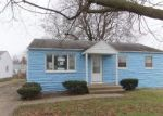 Foreclosed Home in South Bend 46628 N SHERIDAN ST - Property ID: 4100419136