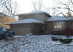Foreclosed Home in Omaha 68105 SHADY LANE CIR - Property ID: 4100483977