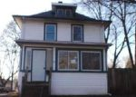 Foreclosed Home in Lansing 48910 TODD AVE - Property ID: 4100497995