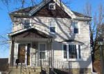 Foreclosed Home in Mayville 53050 S WALNUT ST - Property ID: 4100663984