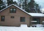 Foreclosed Home in Saint Germain 54558 STATE HIGHWAY 70 E - Property ID: 4100665730