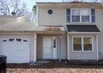 Foreclosed Home in Chesapeake 23320 UPTON CIR - Property ID: 4100681492