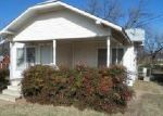 Foreclosed Home in Weatherford 76086 JOHNSON ST - Property ID: 4100722217