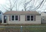 Foreclosed Home in Hammond 46327 COLUMBIA AVE - Property ID: 4100966167
