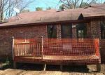 Foreclosed Home in Beebe 72012 ROSEWOOD DR - Property ID: 4101030562