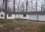 Foreclosed Home in New Castle 47362 WHITTIER LN - Property ID: 4101133929